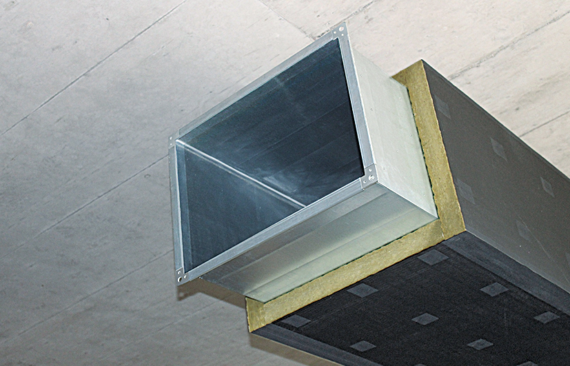 Conlit<sup>®</sup> Ductboard 90