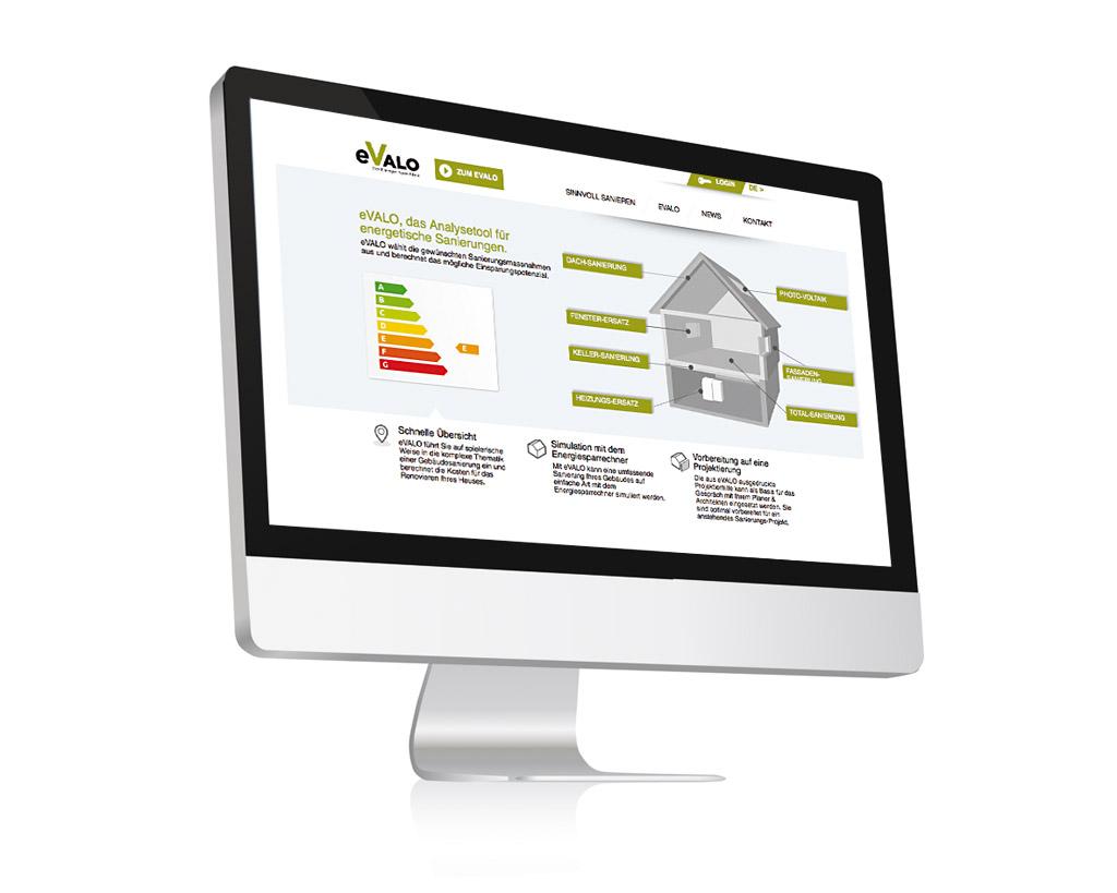 Flumroc evalo for Progettista di garage virtuale